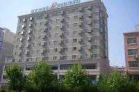 Jinjiang Inn Weifang Zhucheng Fanrong Road Image