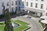 Derag Livinghotel De Medici Image