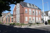 Hotel Nysted Havn Image