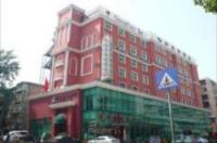 Greentree Inn Luoyang Peony Square Image