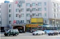 Jinjiang Inn Wuxi Xueqian Image