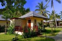 Promtsuk Buri Hotel Image