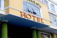Hotel Istana Ratu Jalan Jaksa Image