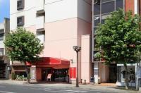 Hotel Pearl City Morioka Image