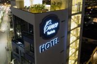 Hotel Cinco Monteria Image
