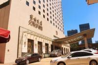 Scitech Hotel Image
