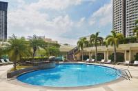 Pan Pacific Manila Image