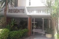 Regente Flat Hotel Image