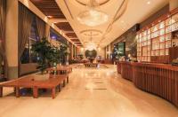 Yentai Hotel Image