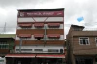 Psiu Lanches E Hotel Veraneio Image