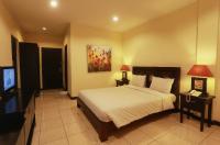 Hotel Intan Sari Image