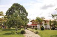 Finca Hotel Santana Image