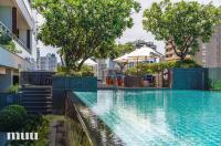 Pan Pacific Serviced Suites Bangkok Image