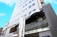 Green Rich Hotel Suizenji Image