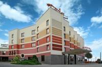 Hotel Maggi Image