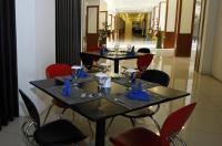 Palu Golden Hotel Image