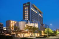 Hotel Mielparque Sendai Image