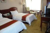Shenzhen Luohu Hotel Image