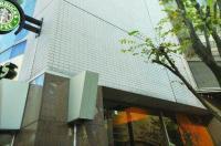 Best Western Hotel Nagoya Image