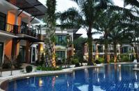 Nattha Waree Hot Spring Resort And Spa Image
