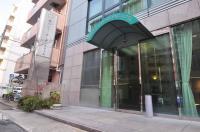 Kobe City Gardens Hotel Image