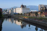 Hotel Nord Otaru Image
