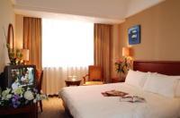 Qingdao St. Paradise Hotel Image