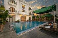Nam Hoa Hotel Image