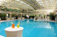 Jianguo Hotspring Hotel Image