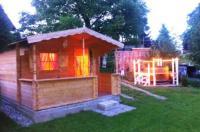 Pilger-Hüttli - Blockhaus Image