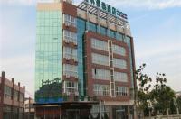 Green Tree Inn Guannan Renmin West Road Hotel Image
