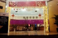 Ttc Hotel Deluxe Tan Binh Image