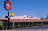 San Joaquin Motel Image