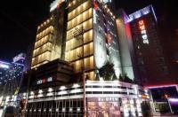 Film 37.2 Suwon Hotel Image
