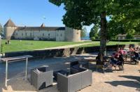 Hostellerie du Château Image