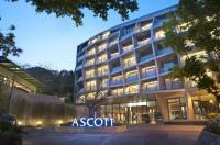 Ascott Maillen Shenzhen Image
