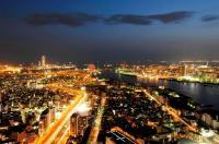 Hotel Osaka Baytower Image