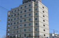 Hotel Route Inn Abashiri Ekimae Image