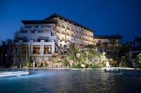 Xiamen Golden Bay Resort Image