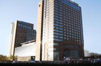 Wenjin Hotel Beijing Image