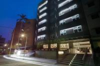 Dandy Hotel - Tianmu Branch Image