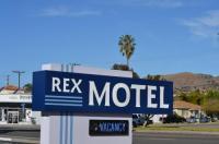Rex Motel Image