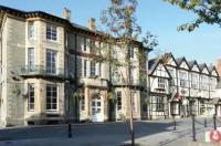 Knighton Hotel Image