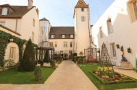 Hôtel Le Cep Image