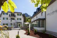 Villa Ludwig Suite Hotel Image