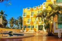 Hotel Maria Coral Image