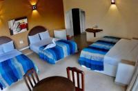Hotel Bahia Huatulco Image