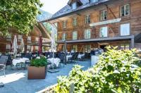 Kemmeriboden-Bad Swiss Quality Hotel Image