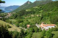 Hotel Conca Verde Image