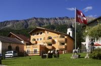 Hotel Landgasthof Staila Image